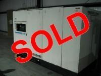 Buy cheap *SOLD* Ingersol Rand Air Compressor from wholesalers