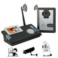 Buy cheap Two Way Automatic Remote Control Home Audio and Visual Portable Intercom System from wholesalers