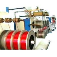 Buy cheap PP/HDPE Monofilament Extrusion Plant from wholesalers