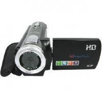 Buy cheap Black 12.0MP Digital Video Camcorder with 8X Zoom + 3.0 Inch LTPS TFT Monitor from wholesalers