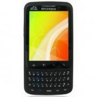 Buy cheap 2.8 Inch Touchscreen Android 2.2 OS QWERTY Smartphone + GPS + WiFi + TV from wholesalers
