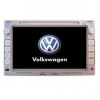 Buy cheap 16:9 high definition TFT LCD VW Passat B5 Car DVD Player Support GPS + CAN-BUS from wholesalers