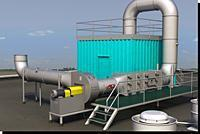 Buy cheap Pollution Control ME 500 from wholesalers