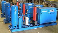 Buy cheap Breathing Air Compressor Systems & Components from wholesalers