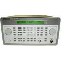 Buy cheap Agilent/HP 8648C 3.2 GHz Synthesized Signal Generator with option 1E5 from wholesalers