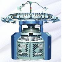 Buy cheap Double Jersey Interlock Circular Knitting Machine from wholesalers