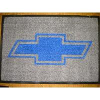 Buy cheap Personalized Entry Logo Rug Mats from wholesalers