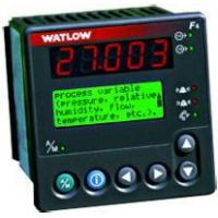 Buy cheap Watlow F4D Ramping Temperature Controller from wholesalers