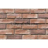 Buy cheap Cultured Brick Veneer LP-Z-R104 from wholesalers