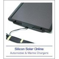 Buy cheap Automotive & Marine Solar Battery Chargers from wholesalers