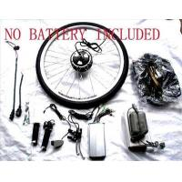 Buy cheap Brushless Mini Hub Motor 36V 350W for front Wheel from wholesalers
