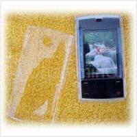 Buy cheap FOR NOKIA transparent crystal case for Nokia X3 cct 336 from wholesalers
