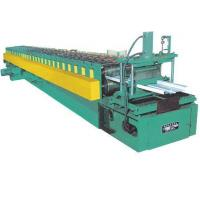 Buy cheap steel wall/ceiling panelling machine from wholesalers