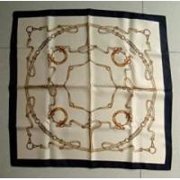Buy cheap Silk Satin Scarf SS-003 from wholesalers