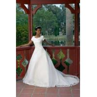 Buy cheap Jennys Princess Wedding Dress (Traditions Collection) Style 8526 from wholesalers