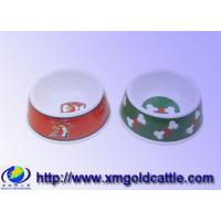 Buy cheap Large-Melamine-Dog-Bowl from wholesalers