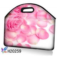 Buy cheap neoprene-fashion handle laptop case from wholesalers