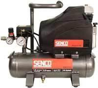 Buy cheap Senco PC1130 Portable Air Compressor #PC1130 from wholesalers