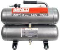 Buy cheap Senco PC1131 Portable Electric Air Compressor #PC1131 from wholesalers