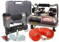 Buy cheap Senco PC0974 Micro Pinner Combo Kit #PC0974 from wholesalers