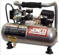 Buy cheap Senco PC1010 Portable Electric Air Compressor #PC1010 from wholesalers