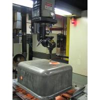 Buy cheap Stampings Large Deep Draw Metal Stamping from wholesalers