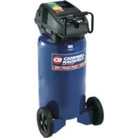 Buy cheap Automotive Campbell Hausfeld WL6111 26-Gallon Oil-Free Vertical Air Compressor from wholesalers