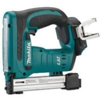 Buy cheap Makita BST221Z 18V Cordless LXT Lithium-Ion 3-8-in Crown Stapler (Tool Only) from wholesalers