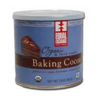 Buy cheap Organic Chocolate Organic Baking Cocoa from wholesalers