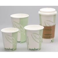 Buy cheap Cups/Dinnerware 4oz ecotainer hot cup from wholesalers