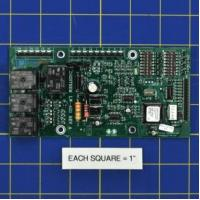 Buy cheap Aprilaire 4574 Circuit Board from wholesalers
