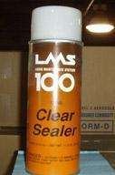 Buy cheap Paint/Coatings Clear Sealer product