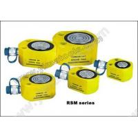 Buy cheap RSM-series Low height cylinders fpyseries product