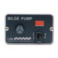 Buy cheap Rule Deluxe 3-Way Panel Lighted Switch from wholesalers