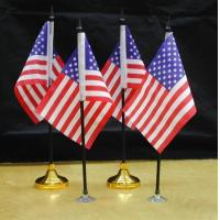 Buy cheap Hand Held Flag product