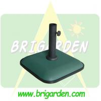 Buy cheap Parasols & accessories BGCUB-011 Environmental Compound Concrete Umbrella Stand from wholesalers