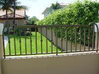Buy cheap CANDY CANE | Custom Aluminum Fence from wholesalers