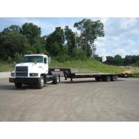 Buy cheap 1992 Mack CH 613 and Overbuilt Trailer from wholesalers