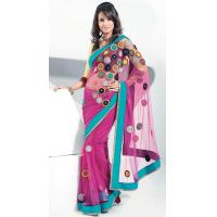 Buy cheap Designer Sarees (139) from wholesalers