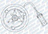 Buy cheap GM 12387673 AC Compressor Clutch from wholesalers