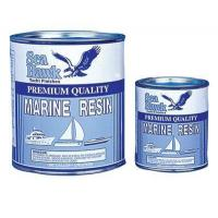 Buy cheap Marine Polyester Resin, Quart from wholesalers