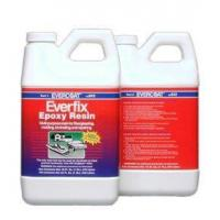 Buy cheap Everfix Epoxy Resin, 1 QT Kit from wholesalers