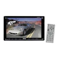 Buy cheap Pyle 7 Double Din TFT Touch Screen DVD/VCD/CD/MP3/MP4/CD-R/USB/SD Card Receiver from wholesalers