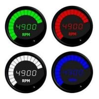 Buy cheap Gauges & Pods Intellitronix LED Digital Tachometers from wholesalers