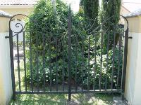 China Pacific Tide | Aluminum Fence | Aluminum Garden Fence on sale