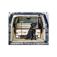 Buy cheap For Your Pet Kennel Aire Pet Divider Cargo Area Pet Barriers from wholesalers