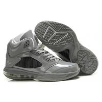 Buy cheap Air Jordan Fusion men's - silver black from wholesalers