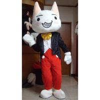Buy cheap Cartoon Cat Wedding Costume from wholesalers