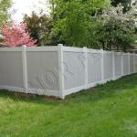 Buy cheap Vinyl Fence Installation in Michigan from wholesalers