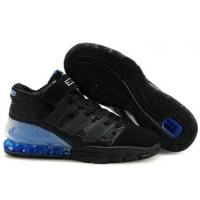Buy cheap Adidas Dwight Howard Adidas TS Bounce Commander III Black/Blue from wholesalers